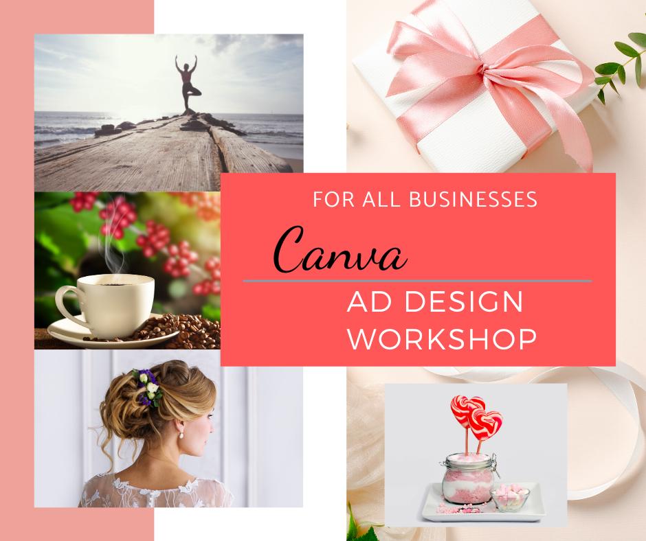 Canva - Ad Design Workshop