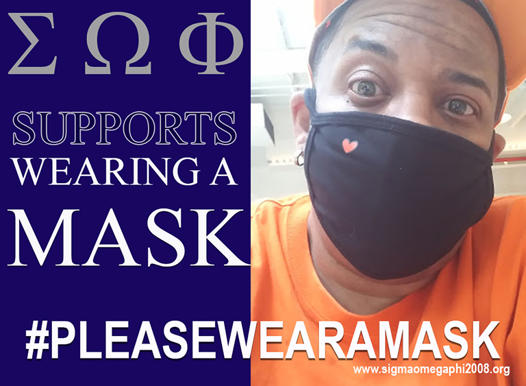 PLEASEWEARAMASK CAMPAIGN - QPID