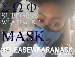 PLEASEWEARAMASK CAMPAIGN - diligent