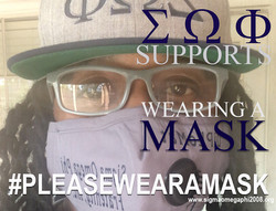 PLEASEWEARAMASK CAMPAIGN - diplomat