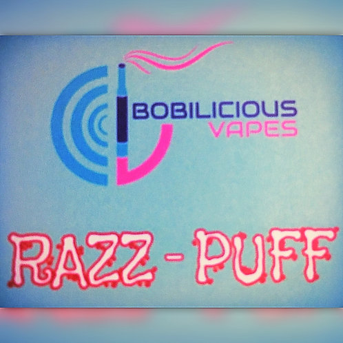 RAZZ-PUFF