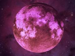 Pink Dwarf