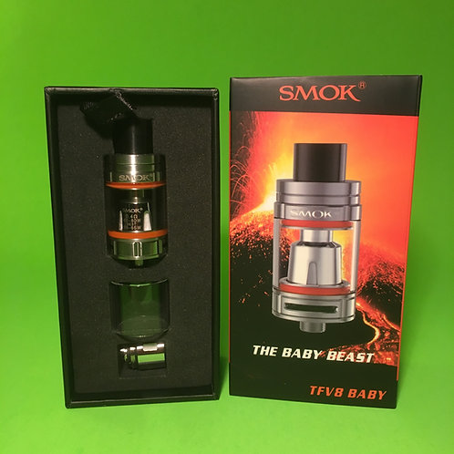 COILS FOR THE BABY BEAST by SMOK
