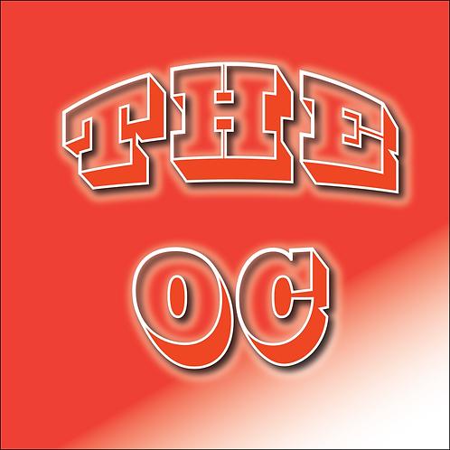 """THE """"OC"""""""