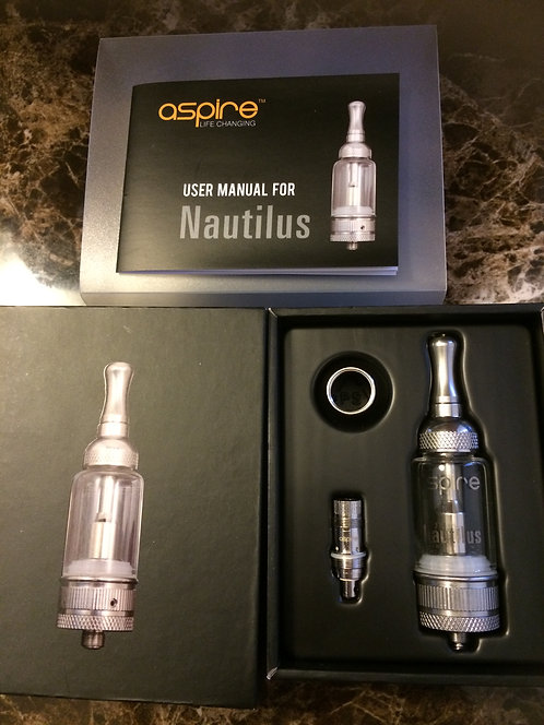 Aspire Mini Nautilus Tank