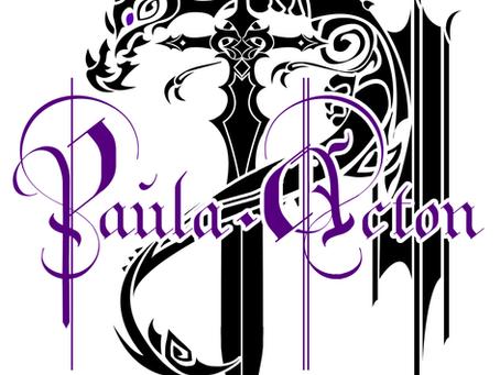 New Author Logo