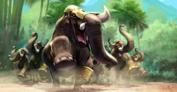 The Legend of Tembo