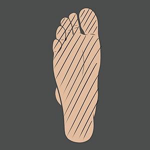 Tetování na stopu