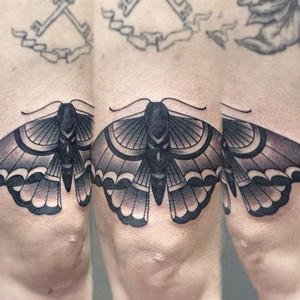 Překrytí tattoo
