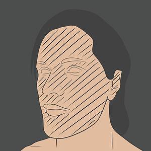 Tetování na celý obličej