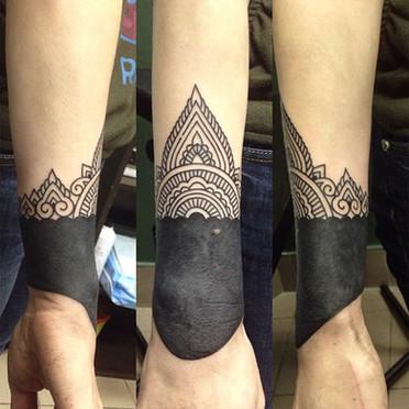 Cover-up tetování