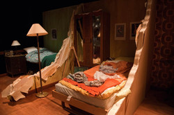 Abby Clarke Set and Theatre Design