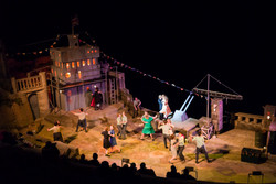 Abby Clarke Theatre and Set Design