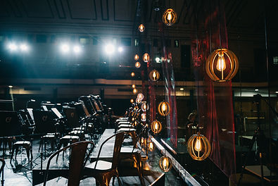 Abby Clarke, Set Design, The Furies, Oxford Greek Play, Theatre, Oxford Playhouse
