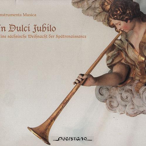 In Dulci Jubilo - CD