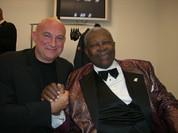 Zed Mitchell & B.B. King