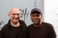 Zed Mitchell & Robert Cray
