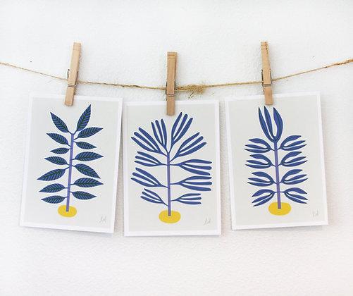 Simplicity Print Set 1