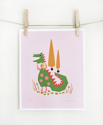 Rex Print
