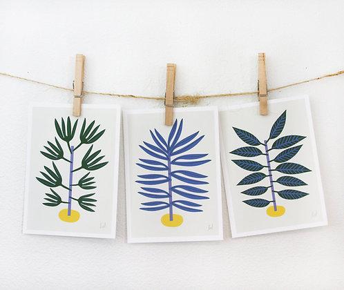 Simplicity Print Set 2