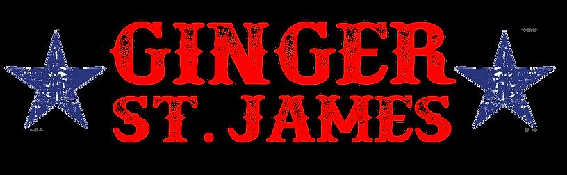 BIO | Ginger St James