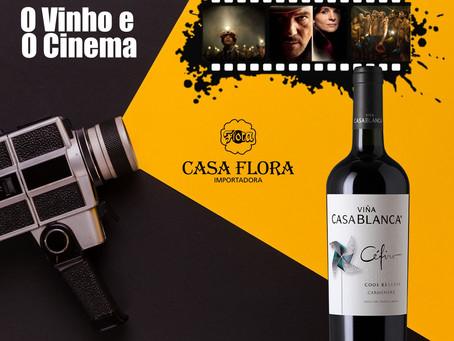 O Vinho e o Cinema - Os 33