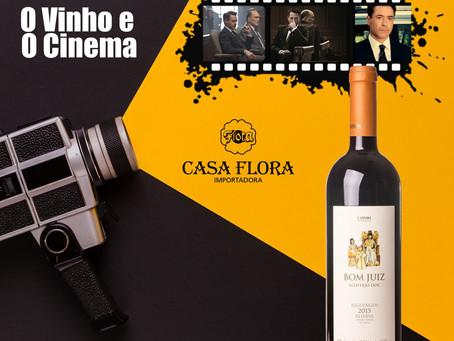 O Vinho e o Cinema - O Juiz