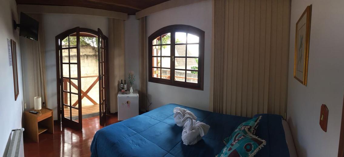 Apartamento Deluxe