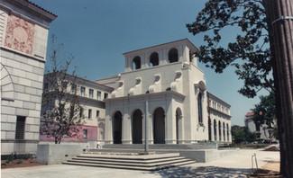 Pasadena Police Headquarters