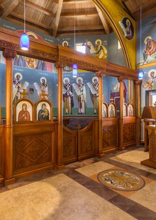 St. Photini Chapel