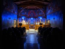 Faith Heritage Center St. Photini Chapel