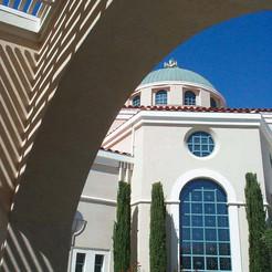 St. John the Baptist Las Vegas NV