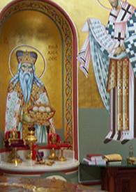 St. John the Baptist