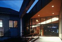 St. George Cultural Center