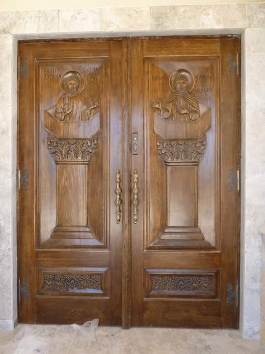 St. Andrew