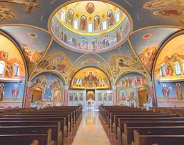 St. Catherine Braintree MA