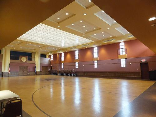 St. Spyridon Family Center