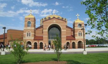 Holy Trinity Carmel IN