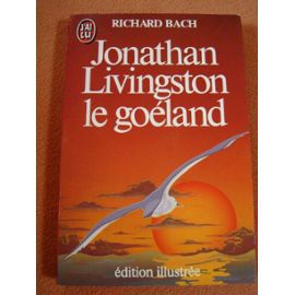 Bach-Richard-Jonathan-Livingston-Le-Goel