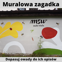 Muralowa zagadka