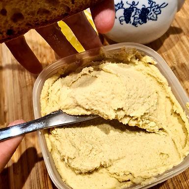 Hummus od podstaw