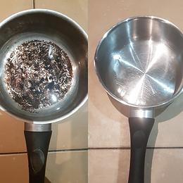 Soda oczyszczona cz. 1
