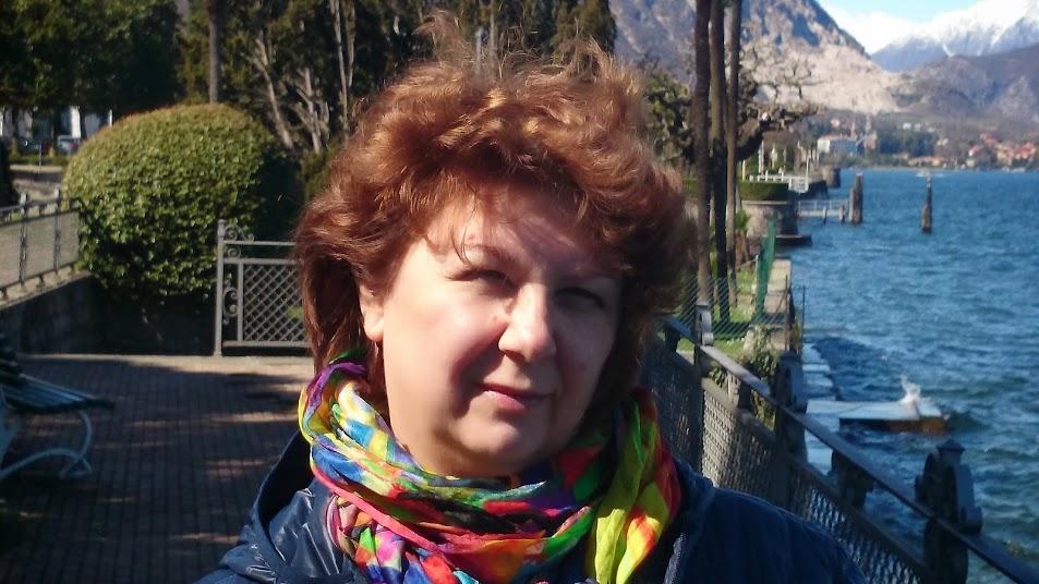 Полюшко Ирина, директор