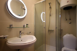 Domador standart wc