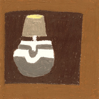 118. Lampe