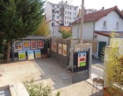 Expo Passage Boutrais