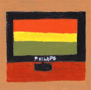 119. Télévision