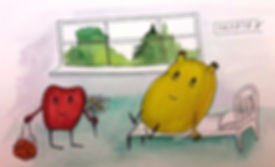 Бадди Блэддер, простата, мочевой пузырь, протатит