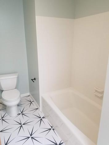 """Guest Bath """"After"""""""