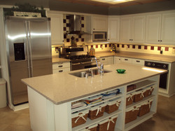 Painted & Glazed Cabinets/Click PIC.